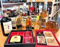 """""""洋酒天国""""と呼ばれた沖縄 輸入品としのぎ削った県産ウイスキーがあった"""