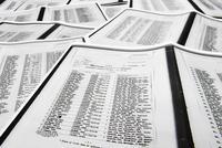 氏名や生年月日、本籍・・・沖縄戦のハワイ捕虜名簿3600人分 県公文書館が保管