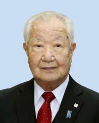 家族会代表の飯塚繁雄さん