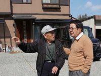 それでも福島・富岡町に通う 沖縄出身の原発関連会社会長(77)の思い
