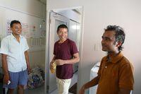 急増するネパール人 沖縄に来た理由(1) 「日本は素晴らしい国」 夢を追い勉学とバイトの日々