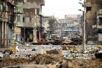 [Q&A]イラク最大拠点の陥落間近 IS(イスラム国)の現状は?
