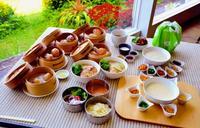 東南植物楽園が「楽園台湾朝食」 野菜多く優しい味付け