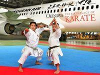 沖縄空手国際大会 24・25日に県内予選 5部門に453人出場へ
