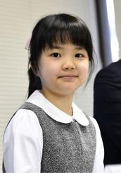 仲邑菫さん