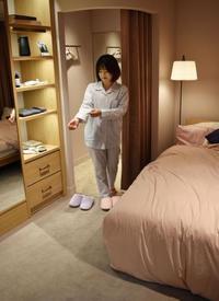 「睡眠ビジネス」が続々登場 従業員の業務効率向上も