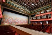 新たな京都・南座、初公開 11月から顔見世興行