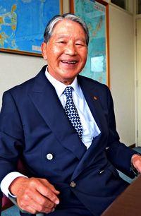 創業50年、「三方良し」の考え方を大切に 国際ビル産業会長・井上宏氏