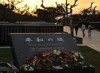 「朝鮮人戦没者を平和の礎に」 沖縄恨之碑の会が陳情