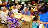 地域食堂は住民交流の場 男性らの見守りで手応え【銀髪の時代】