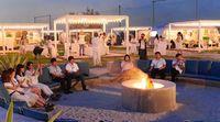 那覇空港に近い瀬長島で本格BBQ 「ISLAND MAGIC」オープン