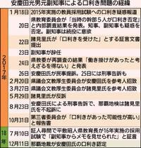 巨額訴訟、告発者に重圧 脅かされかねない知る権利や報道の自由 沖縄元副知事口利き疑惑