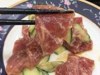 石川市漁協婦人直売店でマグロ味噌和えを食べたの巻 運転手メシ(237)
