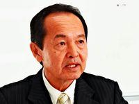 辺野古移設「一つの手段」 名護市長、県対応を引き続き注視