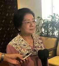 城間市長「那覇市議選、厳しい結果」 与野党・中立の協力訴える