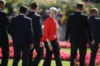 【深掘り】英EU離脱交渉 迫る期限、見えぬ合意 内外二正面でメイ氏苦戦