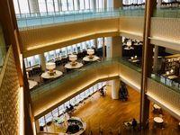 本好きにはうれしいニュース! 新・沖縄県立図書館が15日オープン