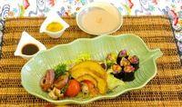 ムスリム料理コンテスト 沖縄野菜で栄冠