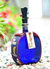 瑞泉酒造が制作した「祝い古酒 びぎんのしまー」