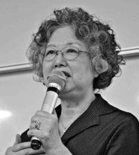 沖縄女性学 深く探究/勝方早大教授が最終講義