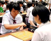 全国高文祭 滋賀で開幕 文化の夏 県勢熱く