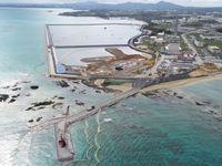 埋め立て承認撤回「執行停止」の取り消し求める 沖縄県、22日に提訴へ