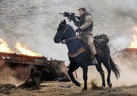 【スターシアターズ・榮慶子の映画コレ見た?】「ホース・ソルジャー」 米軍最高機密の戦いを描く
