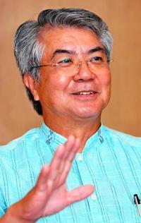成熟産業の業界 リサイクル率向上・廃熱エネルギー活用を進める 琉球セメント・中村秀樹社長に聞く