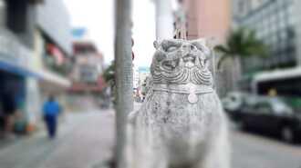 (資料写真)沖縄県内