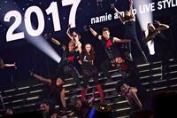 【写真特集】安室奈美恵さん、感謝の最終ライブ