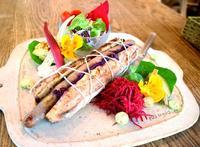 やんばるのカラフルな野菜で「元気になる輪」 名護市名護「Cookhal(クックハル)」