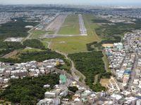 「周知不足、組織に問題」沖縄県幹部が批判 普天間第二小・上空ヘリ飛行