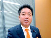 辺野古県民投票:県議会の決定「やるべきだ」 下地衆院議員