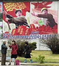 北朝鮮:鳴り潜める「核」 中国に存在感 市民生活は変化見られず【深掘り】
