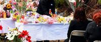 「お父さんもお母さんもみんな来たよ」現場で祈り うるま市女性暴行殺害事件