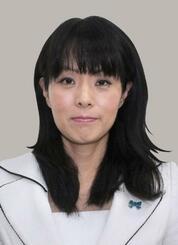 杉田水脈衆院議員