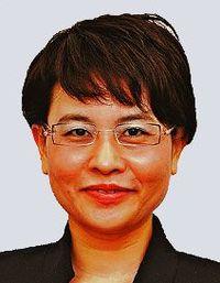 仲村未央氏を比例代表で擁立 来夏の参院選 社民県連が公認申請
