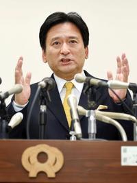九州電力玄海3、4号が再稼働へ 佐賀県知事が同意