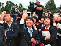 慢心、徹底、若者… そして沖縄県知事選への影響は? 取材記者が振り返る名護市長選