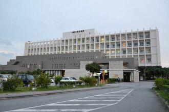 (資料写真)県立宮古病院