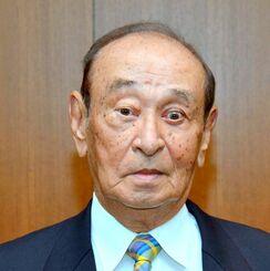 仲井真弘多・元沖縄県知事