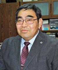 [人物地帯]沖縄弁護士会次期会長 島袋秀勝(しまぶくろひでかつ)さん