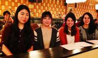 料理と音楽で広がる交流の輪 カナダで「沖縄ナイト」
