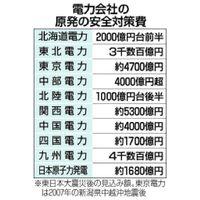 【深掘り】原発、単独対応に限界 東日本に連携拡大か<br />