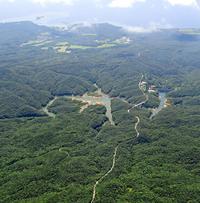 「沖縄・奄美」2020年登録目指す 政府、世界自然遺産の推薦取り下げ