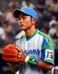 都市対抗野球:砂川、夢へ疾走 セガサミー内野手「スタメンとプロ目標」
