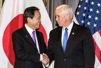 日米経済対話:選挙意識し守りに 首脳会談に火種残す