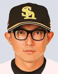 [プロ野球]/川崎 ソフト退団/けが長引き引退の可能性