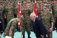 沖縄・宮古島に陸自部隊 宮古警備隊を新設