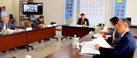 沖縄鉄軌道、問われる実現性 事業費・採算性など課題ルート案選定